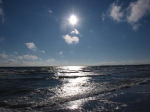 Urlaub an Nord-und Ostsee