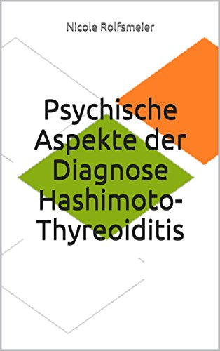 Cover E-Book Psychische Aspekte der Diagnose Hashimoto-Thyreoiditis