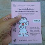 Foto Taschenbuch Hashimoto Ratgeber Chinesische Medizin