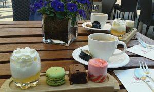 Foto Cafe in Het Loo/Apeldoorn